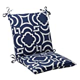 Pillow Perfect Outdoor Carmody Squared Chair