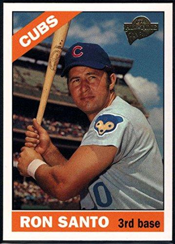 Baseball MLB 2003 Topps All-Time Fan Favorites #145 Ron Santo NM-MT+ Cubs