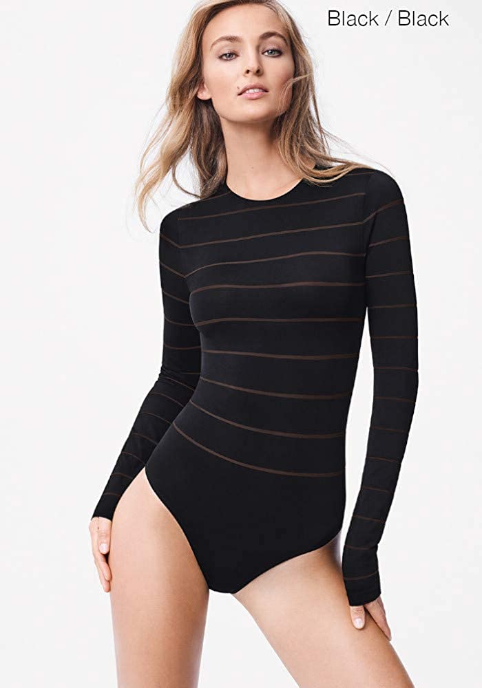 Wolford Grace String Body