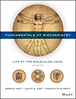 Fundamentals of Biochemistry: Life at the Molecular Level, 5th Edition Front Cover