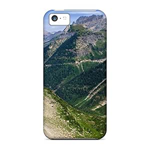 Perfect Fit AXvAmmy8277uaDSs Green Valley Case For Iphone - 5c