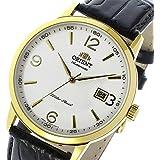 オリエント ORIENT 自動巻き メンズ 腕時計 SER27004W0 ホワイト [並行輸入品]