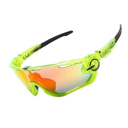 Gafas de sol para bicicleta de montaña, gafas de equitación ...