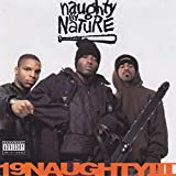 Naughty By Nature - 19 Naughty III - Tommy Boy - 4509-91919-2