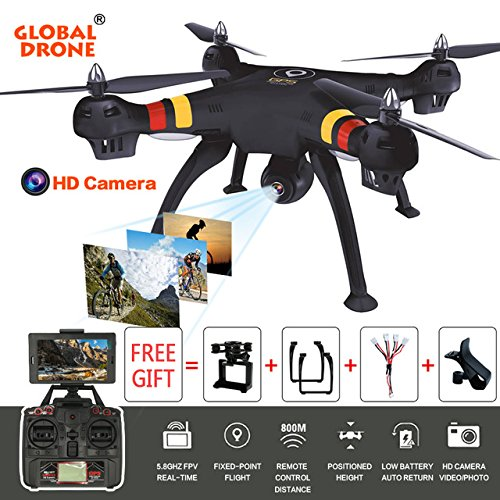 Toy, Play, Fun, Global Drone X188 Quadrocopter with 4K Camera Upgrade Accessories Helicopter Real-time 5.8G FPV HD Camera GPS Drone VS X8 X8PROChildren, Kids, Game