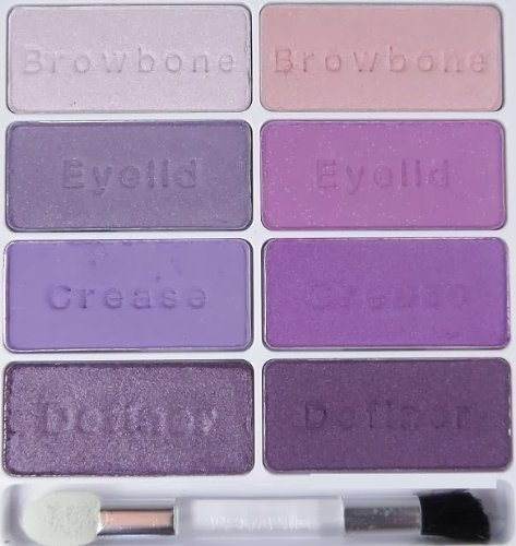 Wet N Wild Limited Edition Spring 2014 Flirting at the After Party Palette
