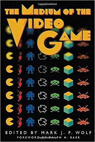 The Medium of the Video Game: Amazon.es: Mark J. P. Wolf, Ralph H. Baer: Libros en idiomas extranjeros