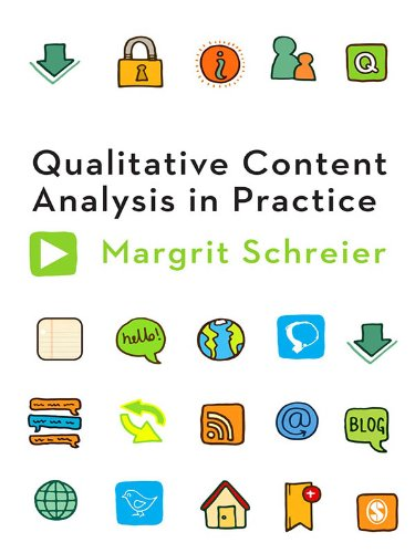 Download Qualitative Content Analysis in Practice Pdf