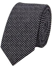 6.5cm Necktie for men Handmade Cotton spot Men's Skinny Tie Great for Gifts