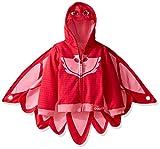 PJMASKS PJ Masks Girls' Owlette Hoodie and Hooded Tee