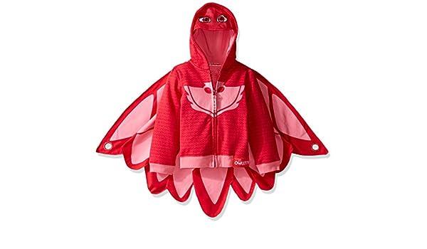 PJ Masks Owlette Toddler Girls Fancy dress costume Hooded Sweatshirt 3T: Amazon.es: Ropa y accesorios