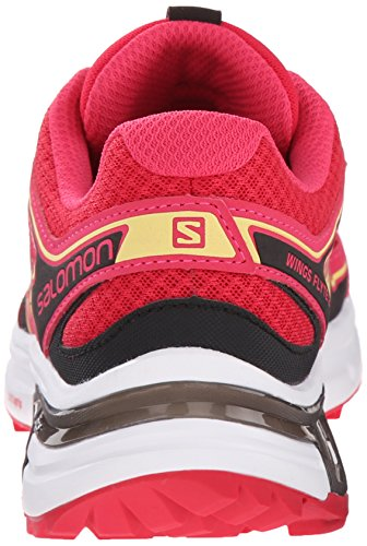 Hot Lotus L39068000 x Salomon da Citrus Running Donna Pink Pink Scarpe Trail F8xawqTg