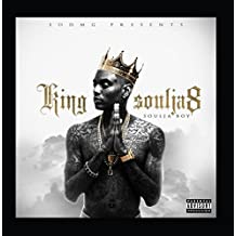 King Soulja 8