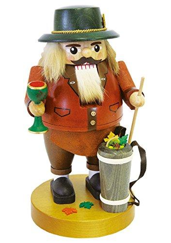 German Christmas Nutcracker Vintager - 7 inch - 19 cm - Richard Glässer