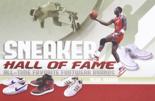 The Sneaker Hall of Fame: All-Time Favorite Footwear Brands