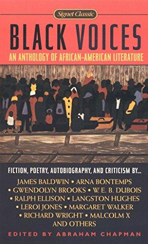Search : Black Voices (Signet Classics)