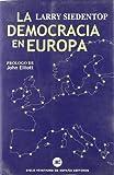 img - for Democracia en Europa (Spanish Edition) book / textbook / text book