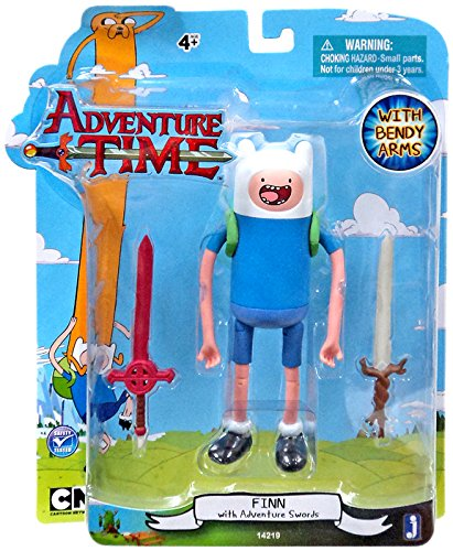 Adventure Time 5