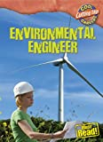 img - for Environmental Engineer (Cool Careers: Cutting Edge) book / textbook / text book