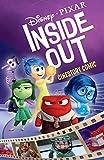 Disney's Inside Out Cinestory