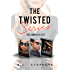 The Twisted Series: Complete Box Set (New Adult Romance): Bitter Sweet Love, Twisted Love and Wild Cards