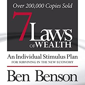 7 Laws of Wealth Audiobook