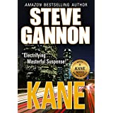 Kane (A Kane Novel) (A Kane Novel Series Book 2)