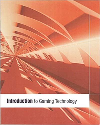 Introduction to Gaming Technology
