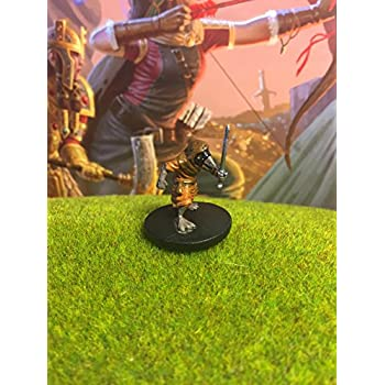 Kenku (Sword) 10/45 Icons of the Realms - Storm King's Thunder