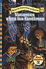L'école des massacreurs de Dragons, tome 17 : Vacances chez les fantômes par McMullan