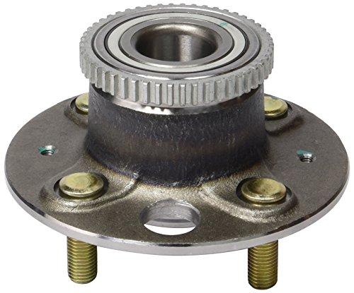 Civic Seal Wheel Honda - WJB WA512175 - Rear Wheel Hub Bearing Assembly - Cross Reference: Timken 512175 / Moog 512175 / SKF BR930255