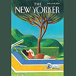 The New Yorker, August 11th & 18th 2014: Part 1 (David Remnick, Sasha Frere-Jones, Margaret Talbot)