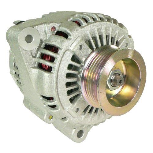2000 acura tl alternator - 1