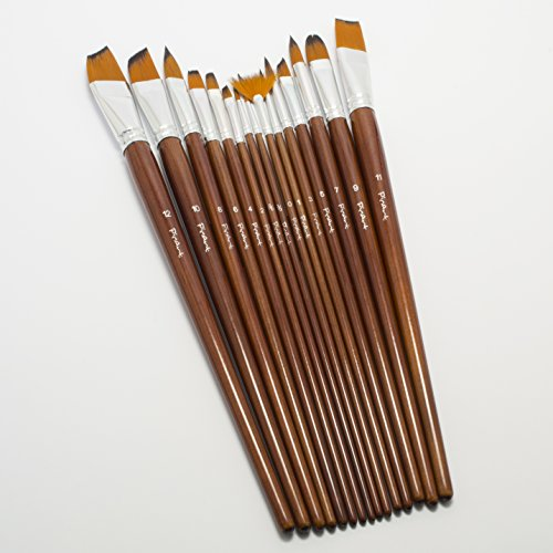 Picart Paint Brushes Amazon