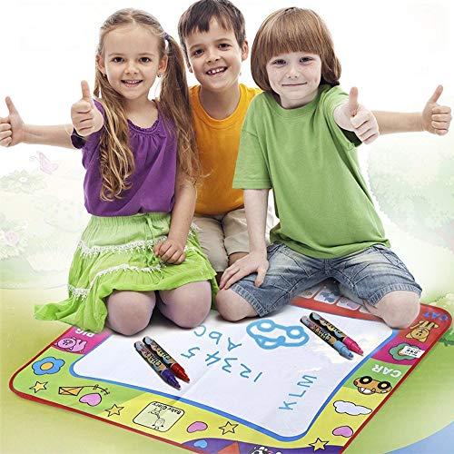 ZEERKEER Liquid Chalk Color Markers 12 Colors 6mm Push-Type Liquid Chalk Markers for Chalkboard Signs, Windows, Blackboard, Glass
