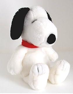 Amazon Com Snoopy Large Plush Toys Games