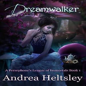 Dreamwalker Audiobook