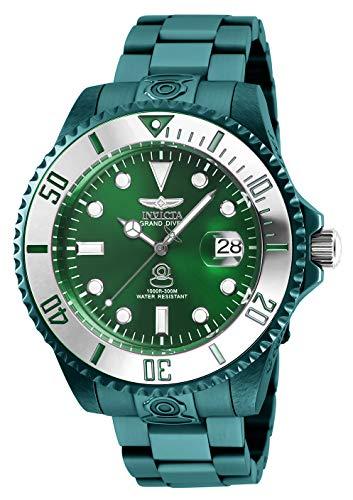 Invicta Automatic Watch (Model: 27534)