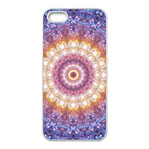 Teal Tribal Customized Cover Case for Iphone 5,5S,custom phone case ygtg614327