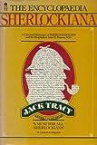 The Encyclopaedia Sherlockiana, Jack Tracy, 038046490X