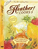 cooking shows on dvd - The IBS Cooking Show: Heather Cooks