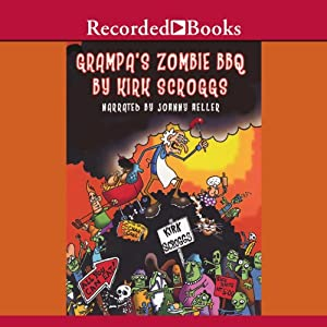 Wiley & Grampa's Creature Features Audiobook