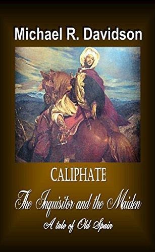 The Inquisitor and the Maiden: Caliphate