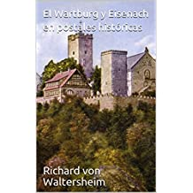El Wartburg y Eisenach en postales históricas (Spanish Edition)