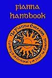 img - for Fianna Handbook book / textbook / text book