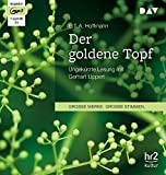 Der goldene Topf: Ungekürzte Lesung mit Gerhart Lippert (1 mp3-CD)