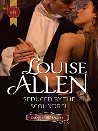 book cover of Seduced by the Scoundrel