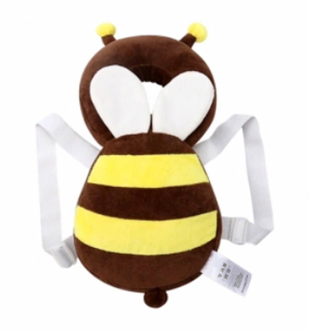 Pest7 Bee Baby Head Protector Infant Head Safe Protection Cushion