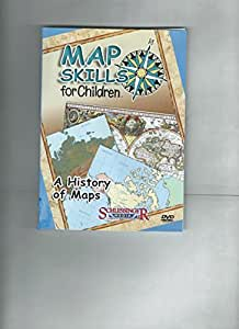 Amazon com: Maps & Globes (Map Skills For Children