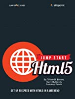 Jump Start HTML5 Front Cover